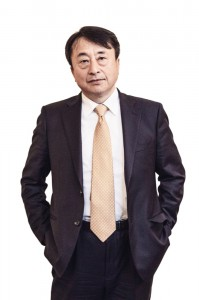 Jin Ra - CEO of TCM South Korea
