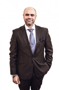 Ayman Al Wadi - CEO of TCM UAE
