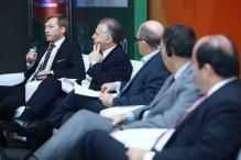 TCM at 10 CMS Congresso Nacional de Credito e Cobranca, Sao Paulo Brasil